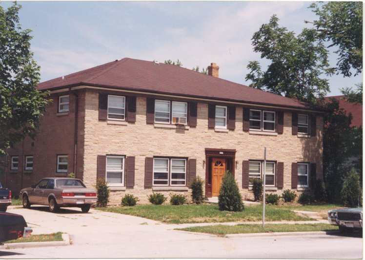 Milwaukee Area Apartments For Rent Shovers Realty Llc